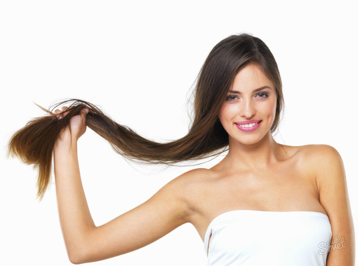 Длинный волос на теле что это