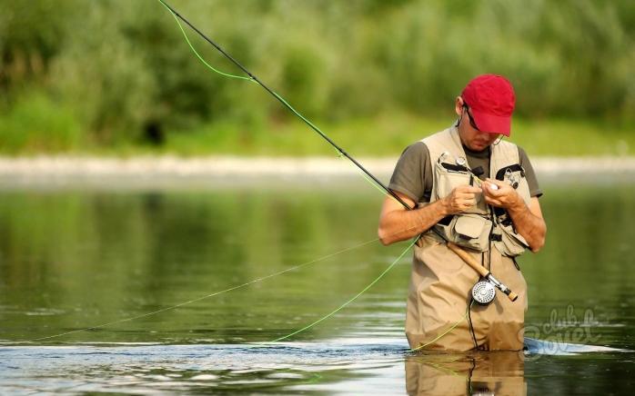 любительские способы ловли рыбы