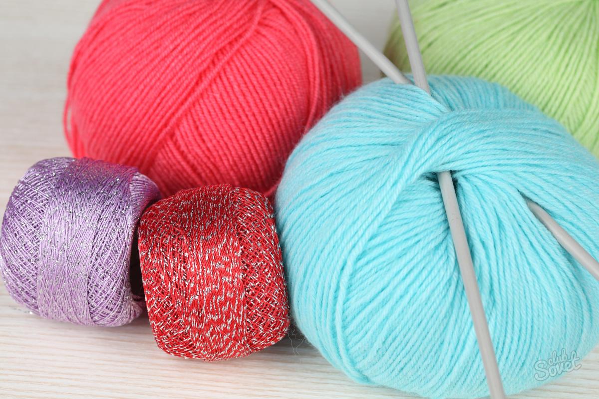 Какая лучше всего пряжа для вязания