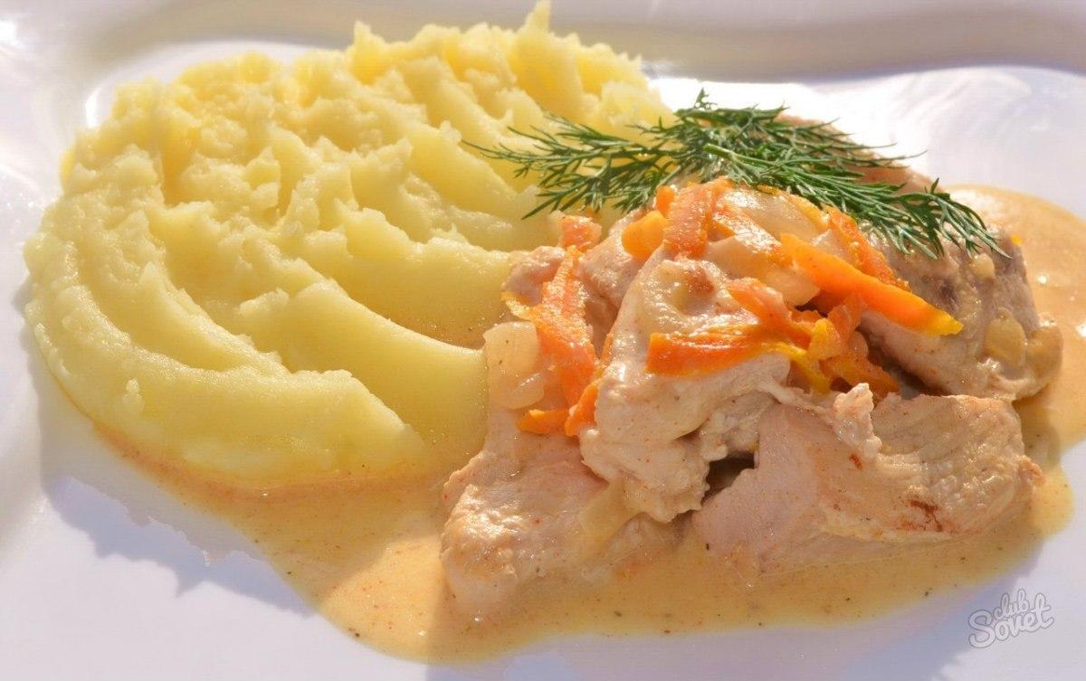 Рецепты самса с курицей