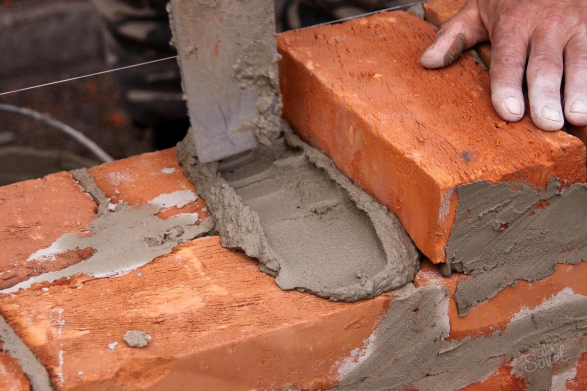 Как сделать цементный кирпич 318