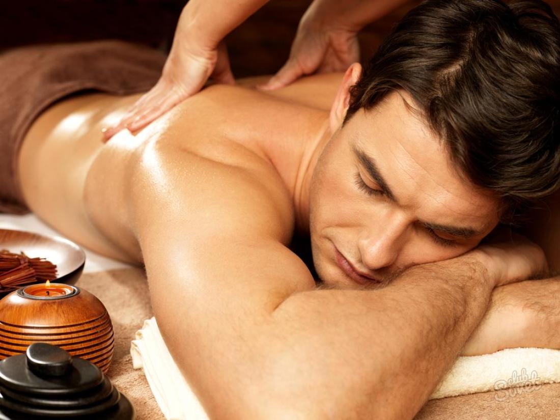 Эротический массаж перерос 18 фотография