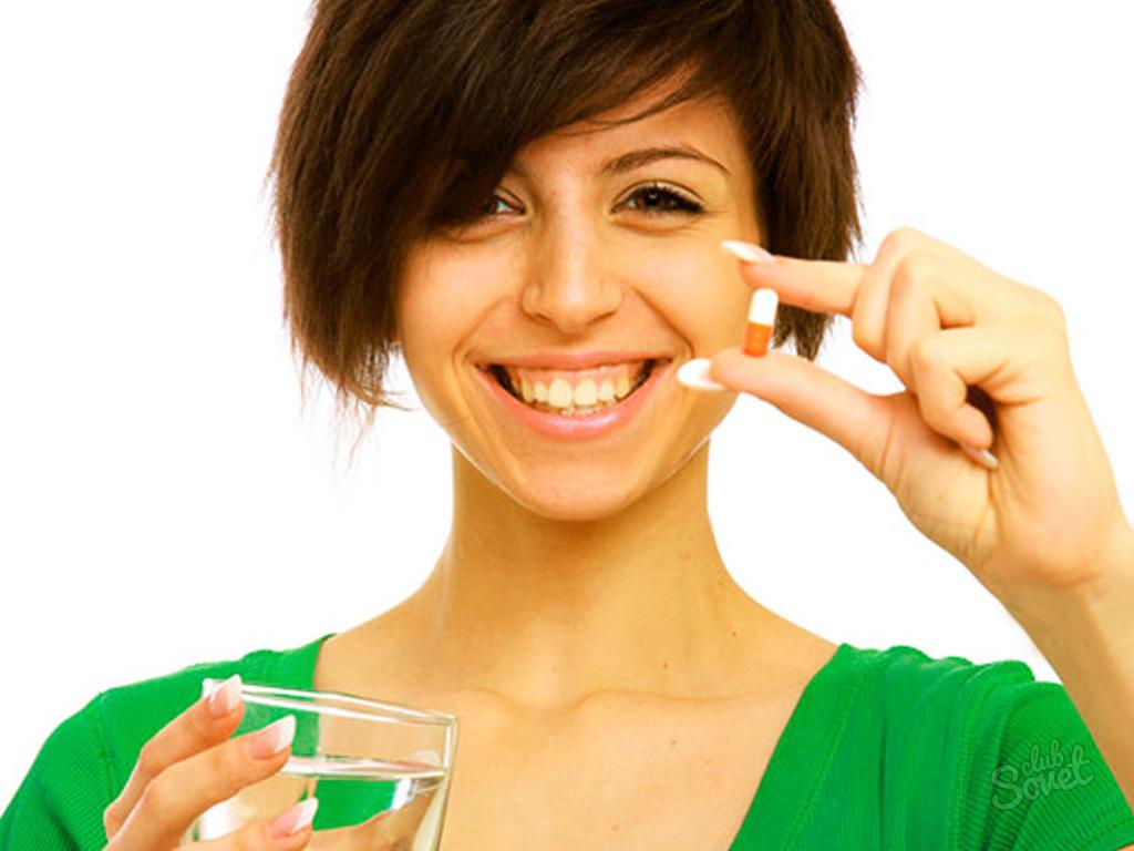 какие необходимо пить витамины женщинам