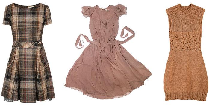 Перешить платье быстро