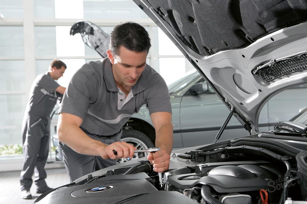 Как отремонтировать авто по каско
