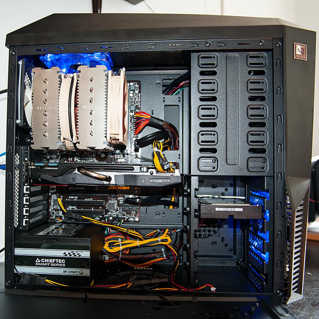 Цена компьютера собранного своими руками 87