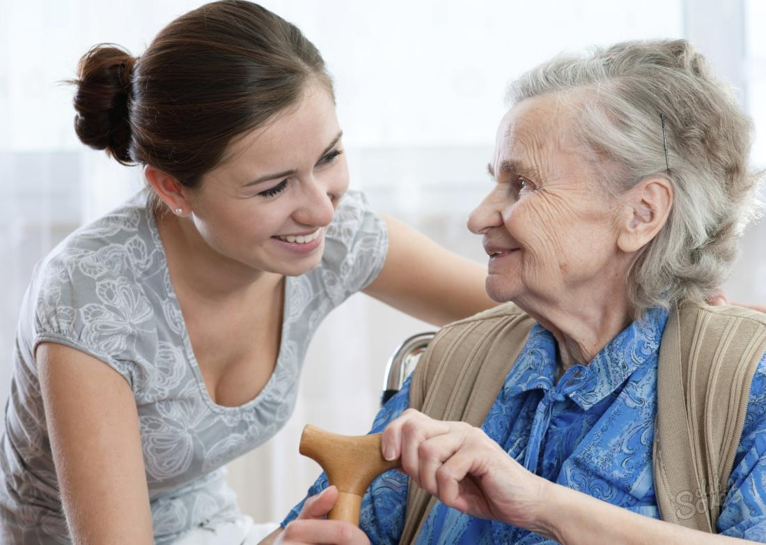Как оформить бабушку или дедушку в государственный дом престарелых: пошаговая инструкция