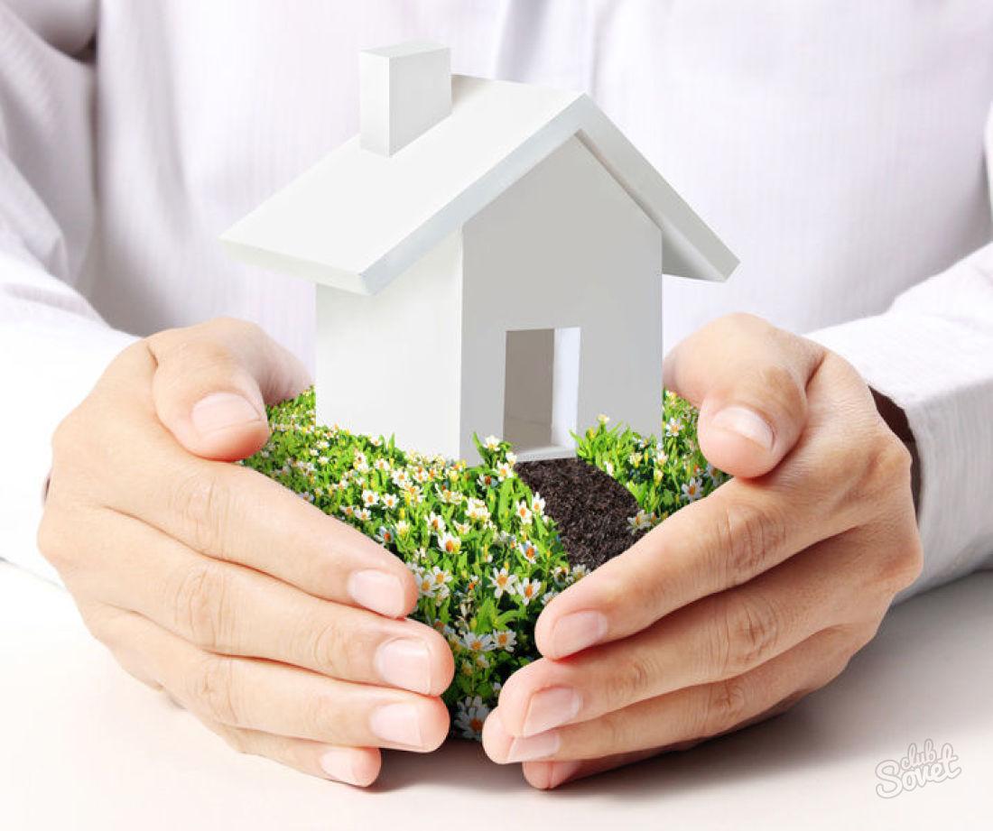 Подарить приватизированную землю
