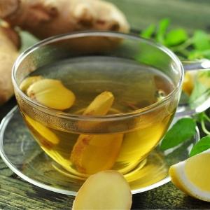 Как заварить имбирь для похудения с зеленым чаем