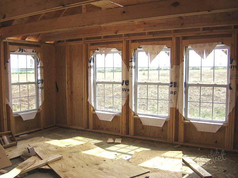 внутренняя отделка старого деревянного дома фото участвовал проекте строительства