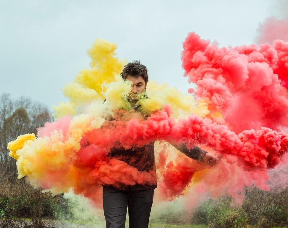 восточнославянских мифах как сделать фото похожим на дым есть