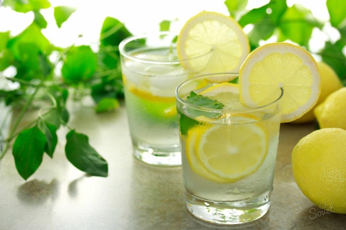 похудение с помощью лимона тиму