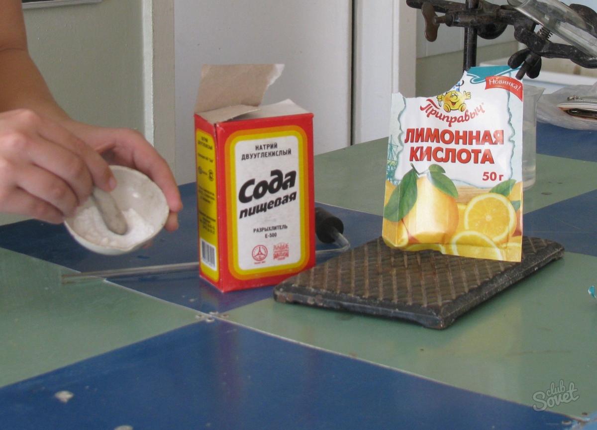 Похудеть Сода Уксус. Худеем с помощью пищевой соды: за 3 дня на 10 кг