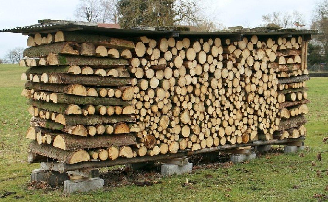 Поздравления к дровами