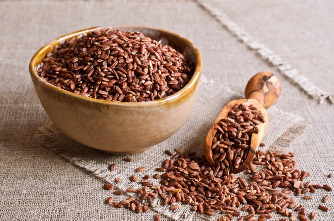 Рис Нешлифованный Похудение. Разновидности риса для похудения