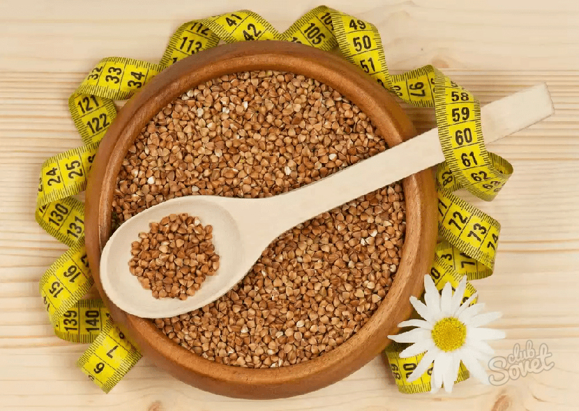 Гречневая диета для похудения: меню на 7 дней + отзывы и фото.