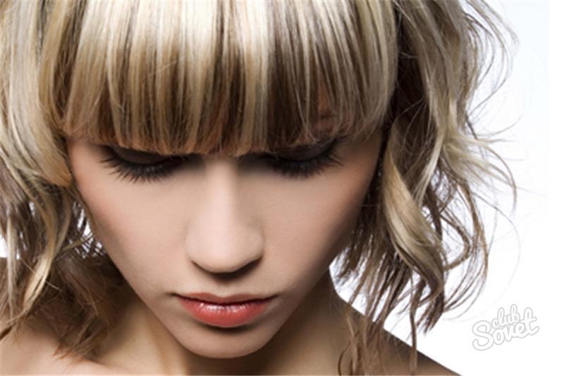 ВОЛОСЫ КАК УБРАТЬ ЧЕРНЫЙ ЦВЕТ... Как черные волосы сделать светлее и смыть цвет народными средствами
