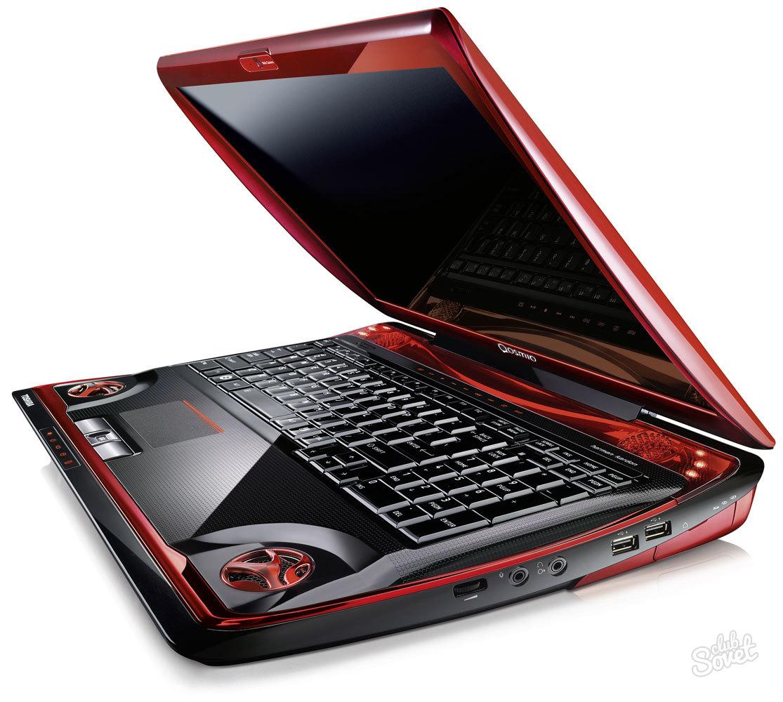самый красивый ноутбук в мире фото тестовый материал