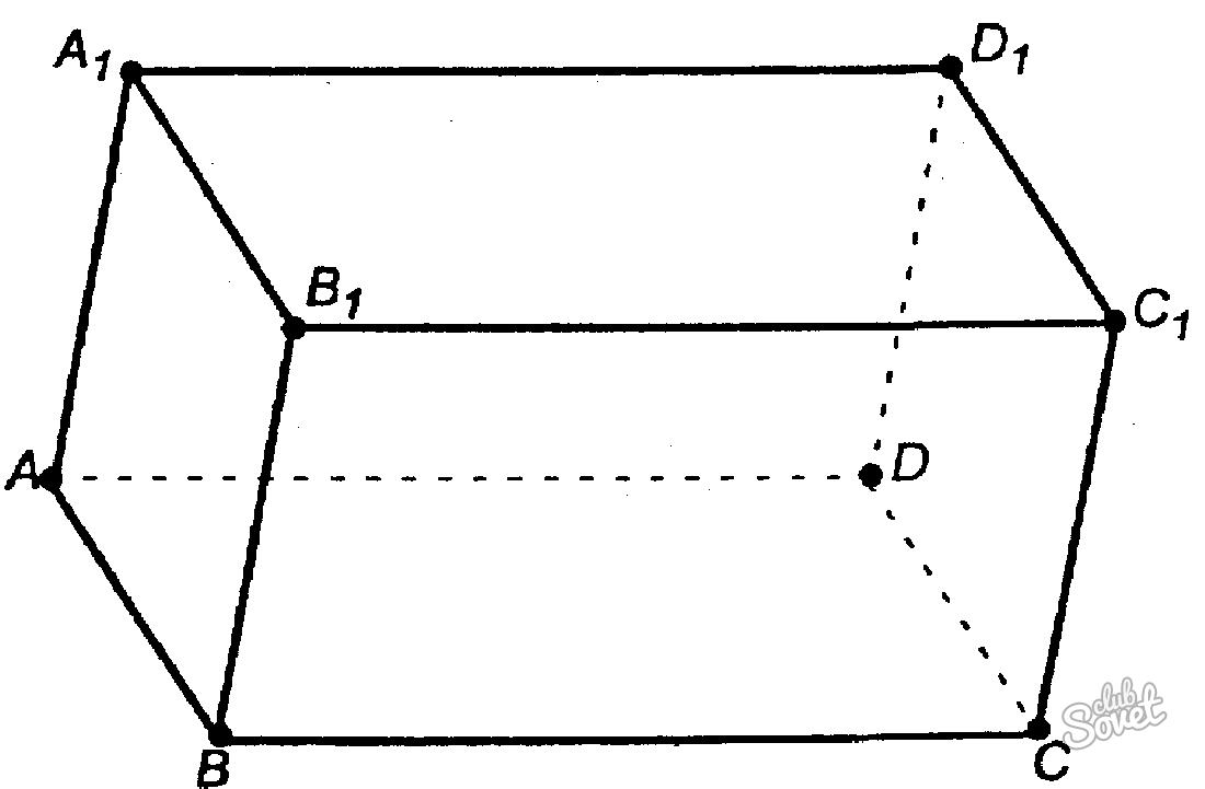 прямоугольный параллелепипед картинка геометрия фото бритни позировала