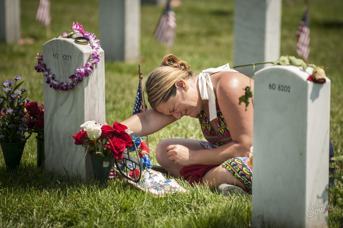 Летнее кладбище предвещает полный успех и торжество по этому случаю.
