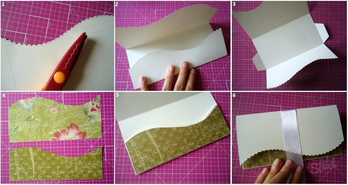 Создать самим открытку