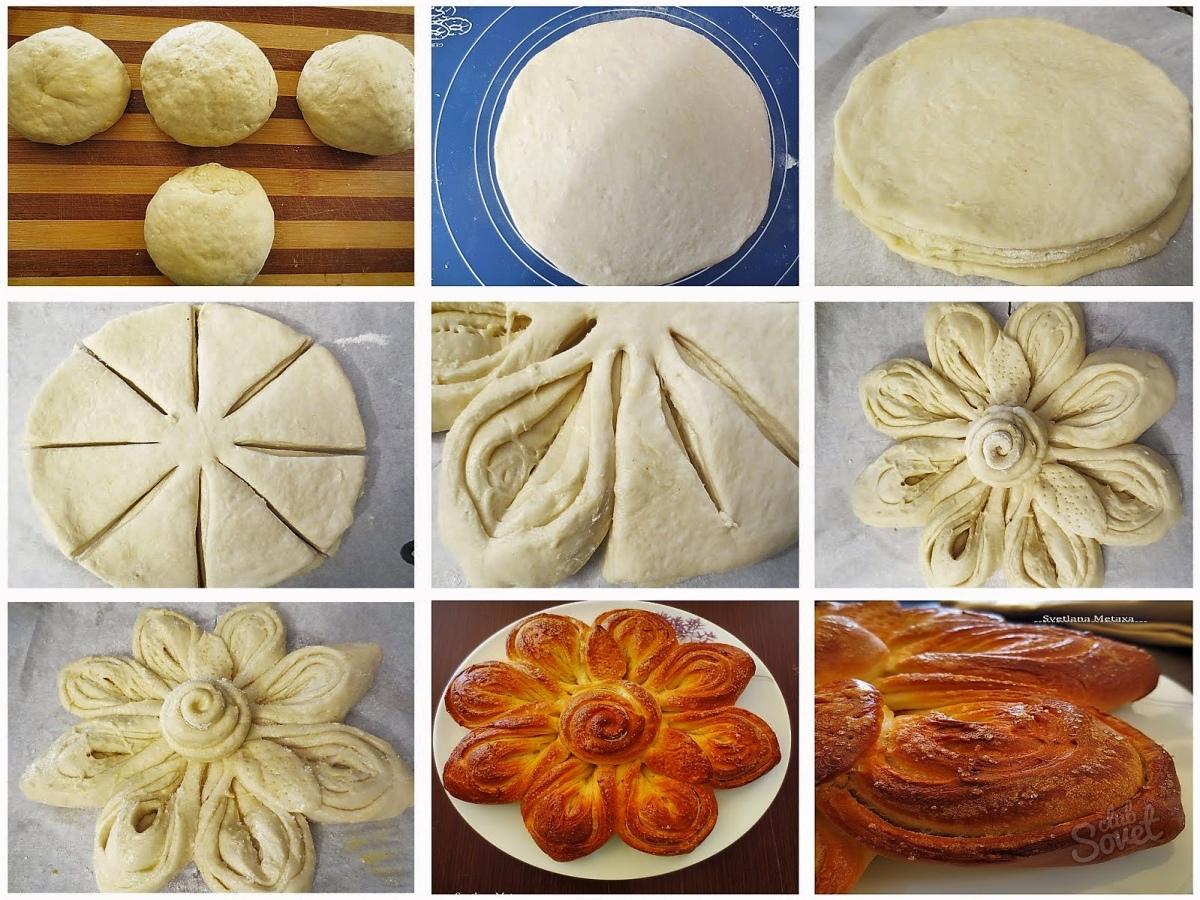 больше как красиво сделать пирожки фото прелестные фото автора