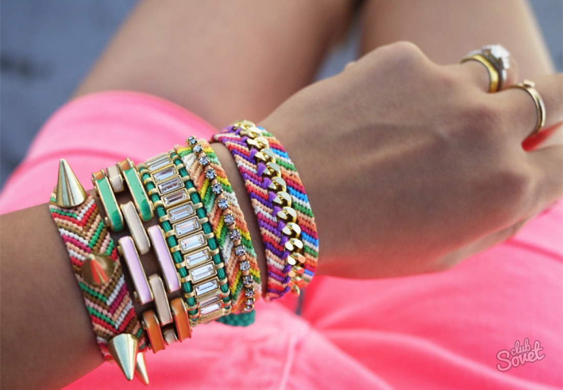 браслеты из бисера для начинающих простые браслеты из бисера
