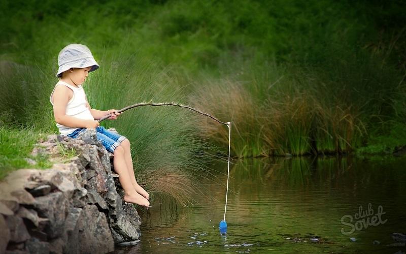 Сонник видеть как ловят рыбу на удочку