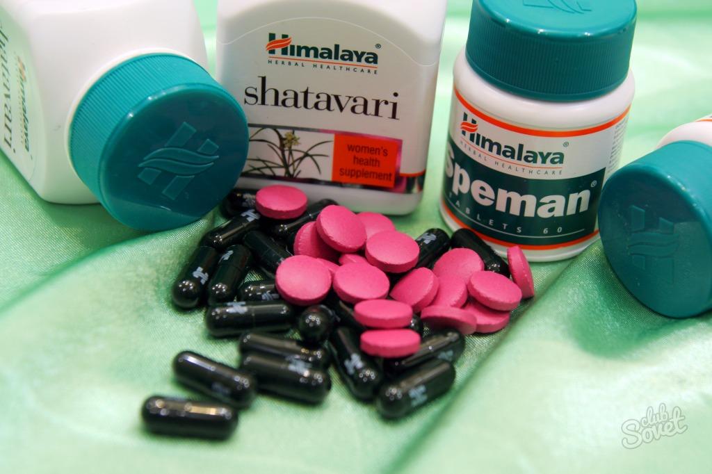 качество спермы лекарства: