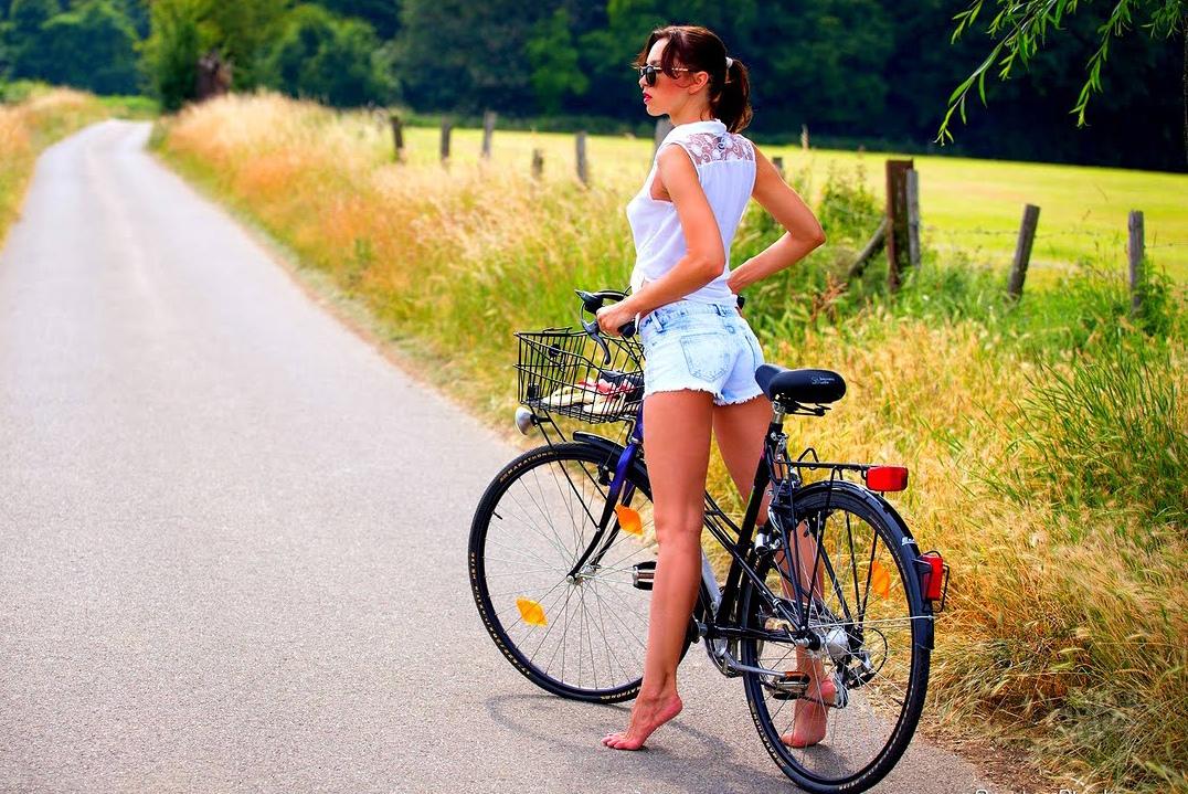 Велосипед девичий картинки