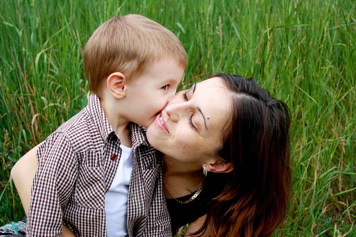 Русская мама любви 4 фотография
