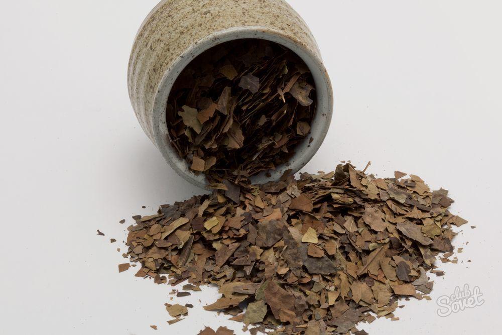 Сушеные-листья-гуаюсы