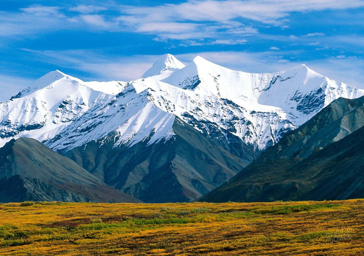 К чему снятся горы: различные трактовки