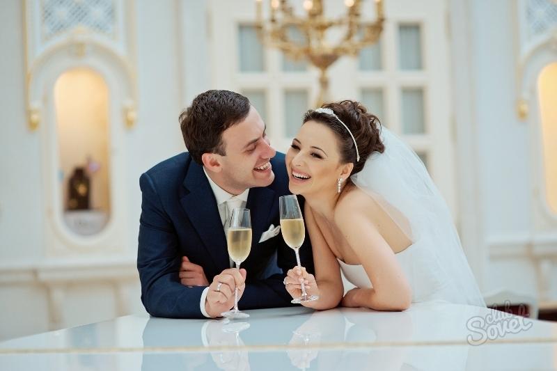 свадебные фотографии снятся спорят