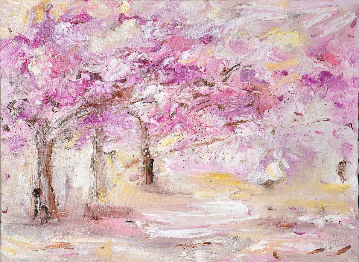 Картинки к рассказу чехова вишневый сад