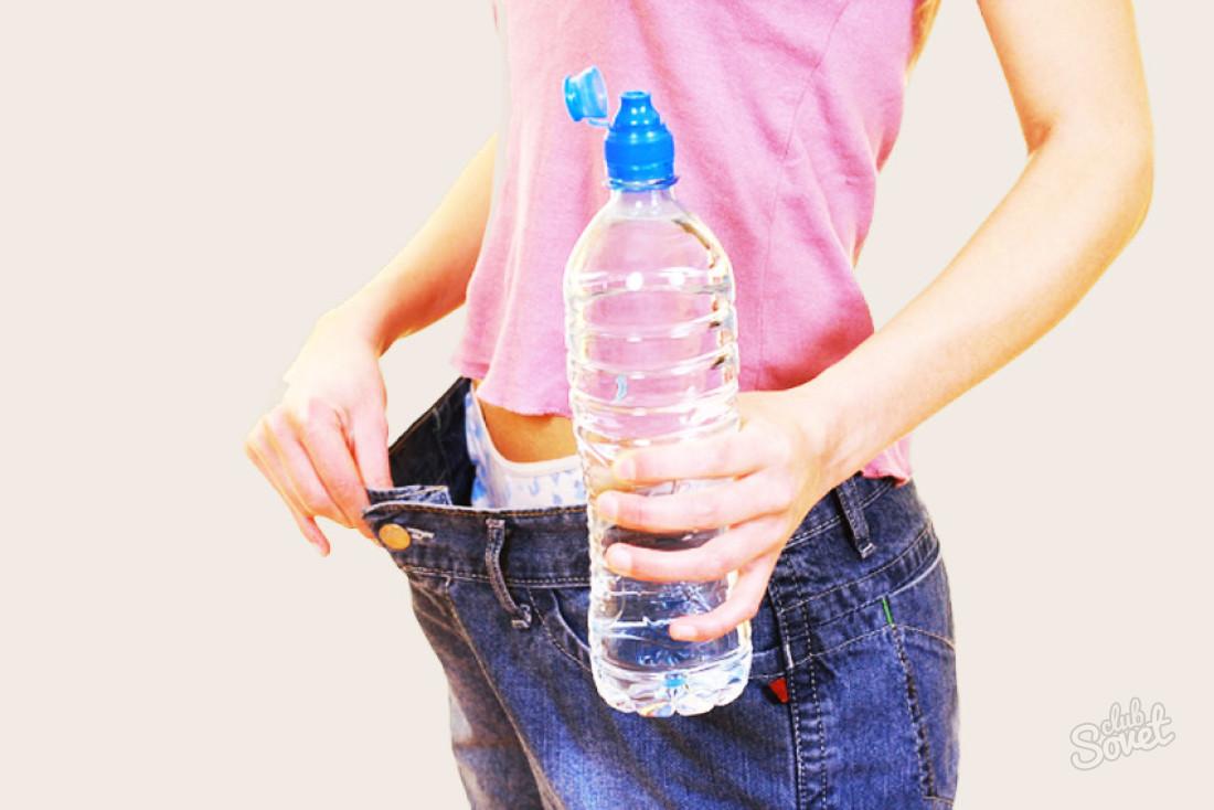 Похудеть С Питьем Воды.